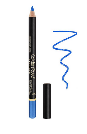 Golden Rose Eyeliner Pencil, 307