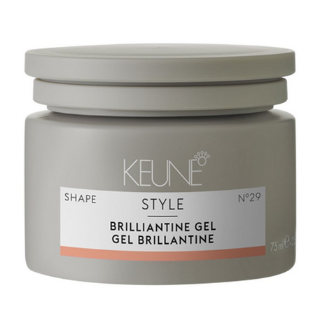 Keune Style Brilliantine Gel, No 29, 75ml