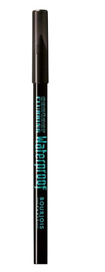 Bourjois Contour Clubbing Waterproof Eyeliner 41 Black Party