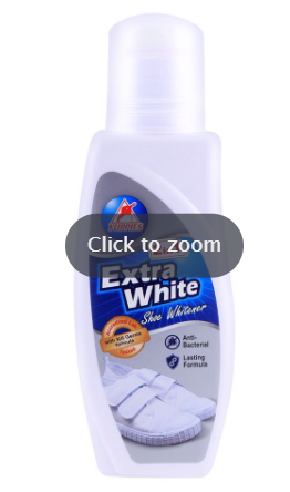 Yuppies Extra White 2-in-1 Shoe Whitener 150ml (4805906792533)
