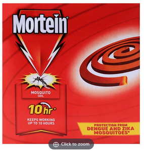 Mortein Mosquite Coil Peaceful night (4611902865493)