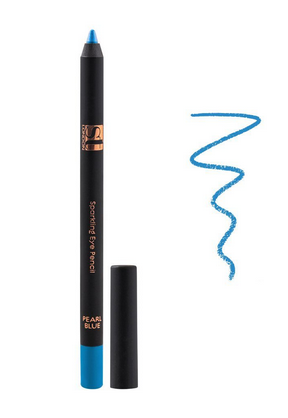 ST London Sparkling Eye Pencil, Pearl Blue