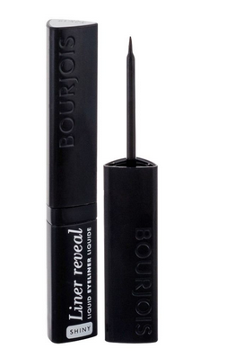 Bourjois Liner Reveal Liquid Eyeliner 01 Shiny Black