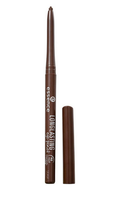 Essence Long Lasting Eye Pencil, 02, Hot Chocolate