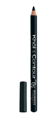 Bourjois Khol & Contour Eye Pencil 72 Noir Expert