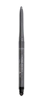 Bourjois Ombre Smoky Eyeshadow and Liner 005 Grey