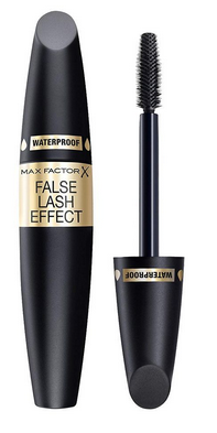 Max Factor False Lash Effect Mascara Waterproof Black Brown