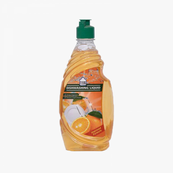 Fine Dreaming Dishwash Orange 500 ML (4736708280405)