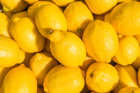 Desi Yellow Lemon 0.5 Kg (4713982787669)