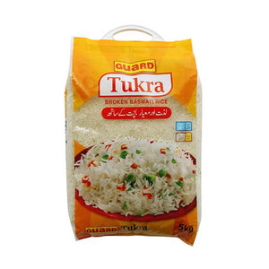 guard Tukra broken basmati 5kg (4736321028181)
