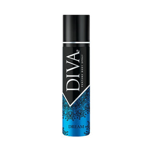 Diva Dream Spray For Women 120ml