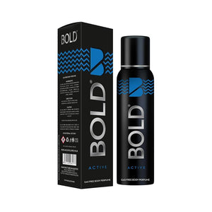 Bold Premium Active 120ml
