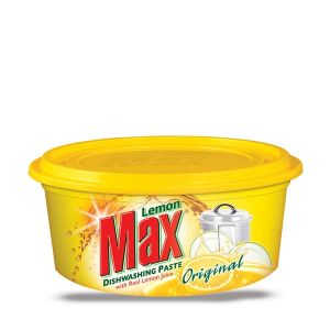 Max Dishwashing Paste 200gm