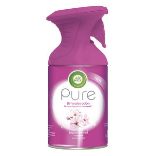 Air Wick Pure Premium Aerosols Tropical Flower (4625811832917)