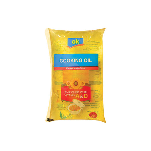 OK Cooking Oil 1Ltr (4766125359189)
