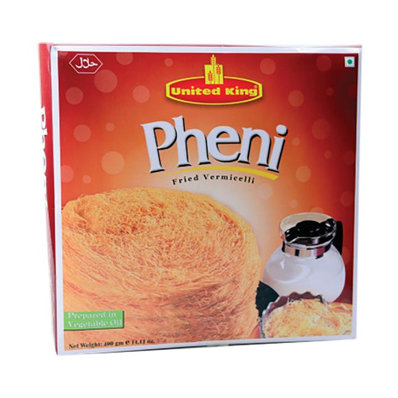United King Pheni Box 400gm