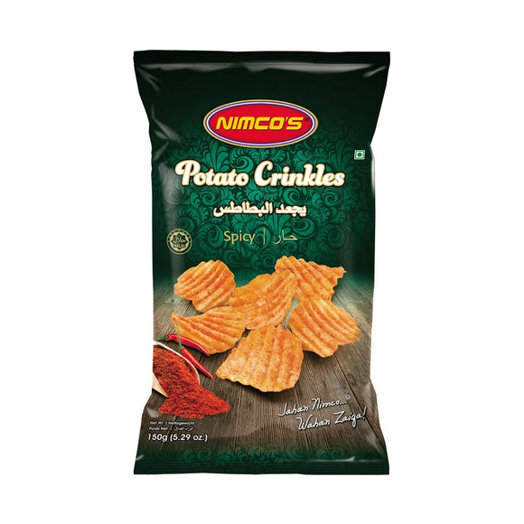 Nimco Chips Packet
