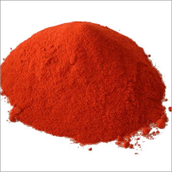 Red Chilli Powder Pisi Lal Mirch 200gm