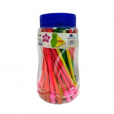 Mercury Bravo Pencil Jar 48pcs P45 ASM1.83 (4756904280149)