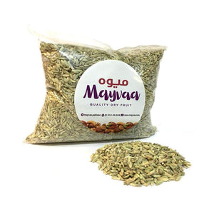Mayvaa Fennel Saunf 250gm (4611871309909)