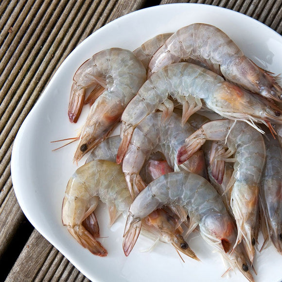 Large Prawns Bade Jhingy High Quality (Next Day Delivery)