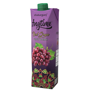 Anytime Red Grape 1000ml (4638226514005)