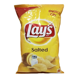 Lay's Salted Flavor 65gm (4613077860437)