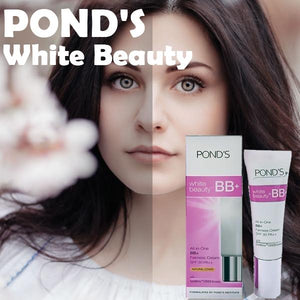 Ponds White Beauty All In One BB+ Fairness Cream