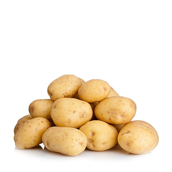 Export Quality Naya Aloo  A++ Potato (Aloo) - 1kg (4713928654933)
