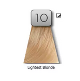 Keune Tinta Color 10 Lightest Blonde (4629542666325)