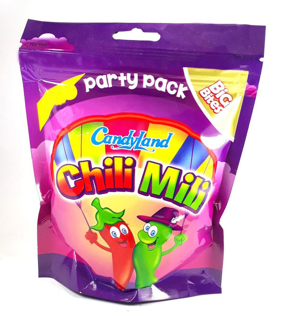 Candyland Chili imili Party Pack