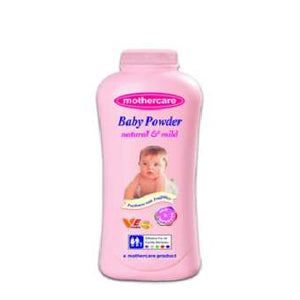 Mothercare baby Powder 150gm (4643510419541)