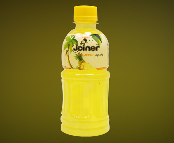 Joiner Pineapple Juice 320ml (4643293855829)