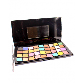 Rivaj Eyeshadow Kit# R-B36 36's# 1 (4746496082005)