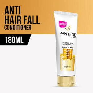 Pantene Anti Hair Fall Conditioner 180ml (4611962470485)