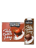 Dayfresh Flavoured Milk Chocolate 235ml Pack of 12 (4611860398165)