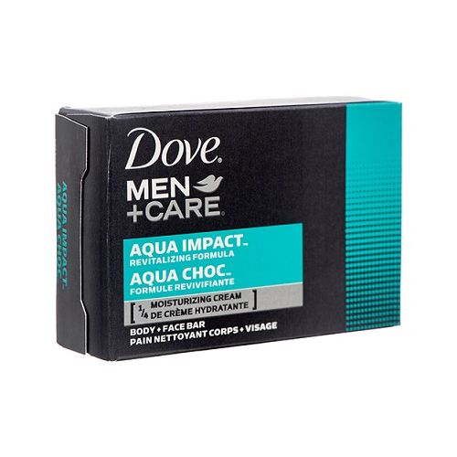 Dove Men Care Aqua Impact Soap 135G