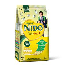 Nestle NIDO Fortigrow For School Children 900gm