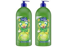 Silly Apple 3-in-1 Shampo+Conditioner+Body wash