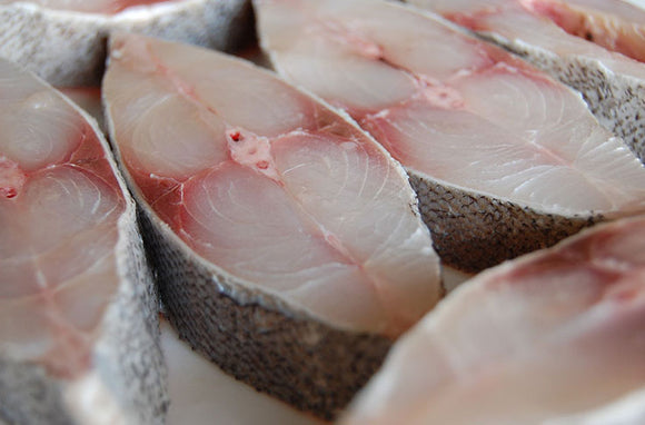 Big Red Snapper Slice 2 Kg