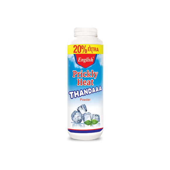English  Prickly Heat Powder small (4614211797077)
