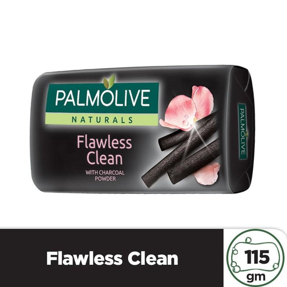 Pack of 3 Palmolive - Palmolive Flawless Clean Soap - 110gm (4611975184469)