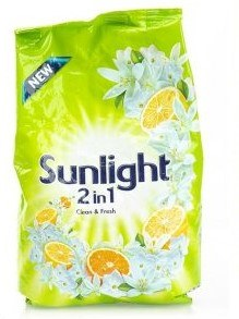 Sunlight Clean and Fresh 2 in 1 850gm (4614402965589)