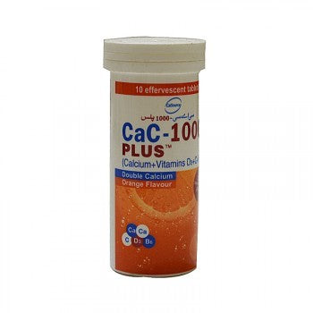 Cac-1000 Plus Orange 20s