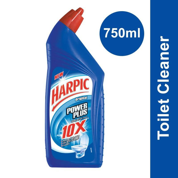 Harpic Original Power Plus 750ml (4611917742165)