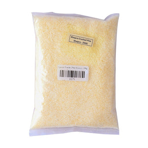 Coconut Powder Pisa Khopra 250 gm (4649302655061)