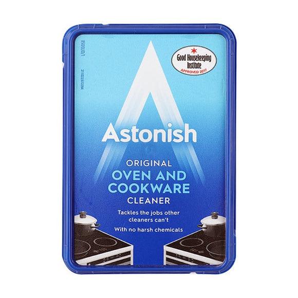 Astonish Oven And Cookware Cleaner 150gm (4681614229589)