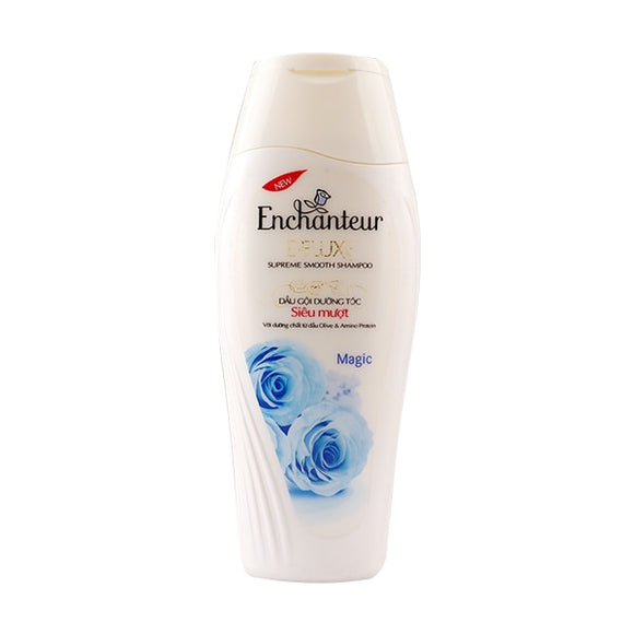 Enchanteur Deluxe Supreme Smooth Shampoo Magic 180gm