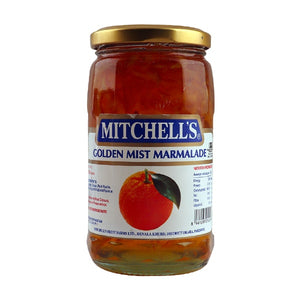 Mitchells Golden Marmalade 430gm