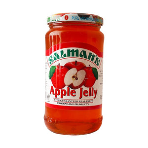 Salmans Apple Jelly 450g (4616753184853)